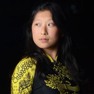 Kelly Chou
