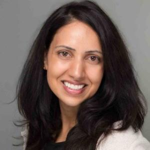Kiran Dhaliwal